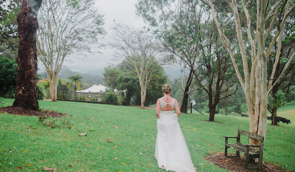 Friday Creek Retreat Coffs Harbour Magical Wedding Venue
