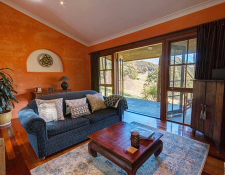 Friday Creek Retreat | Romantic Holiday Coffs Harbour Hinterland