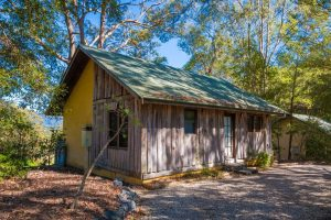 Private Cottage Accommodation Coffs Harbour
