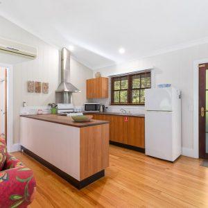 Full Kitchen Coffs Harbour Holiday Rental