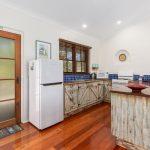 Coffs Harbour Hinterland Holiday Rental Kitchen