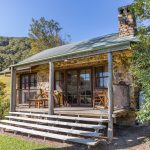 Self Contained Holiday Accommodation