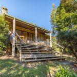 Friday Creek Retreat Cottage Holiday Rental