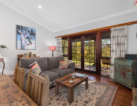 Australian Cottage Rental Coffs Harbour
