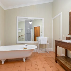Claw Foot Bath Coffs Harbour Boutique Accommodation