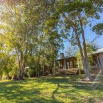 Coffs Harbour hinterland accommodation cabin