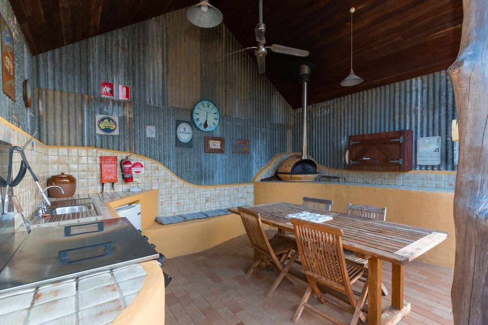 Pizza Oven | Friday Creek Retreat | Romantic Getaway Coffs Harbour