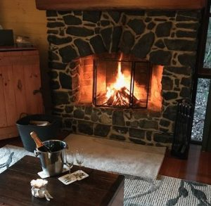 Fireplace Boutique Accommodation Coffs Harbour