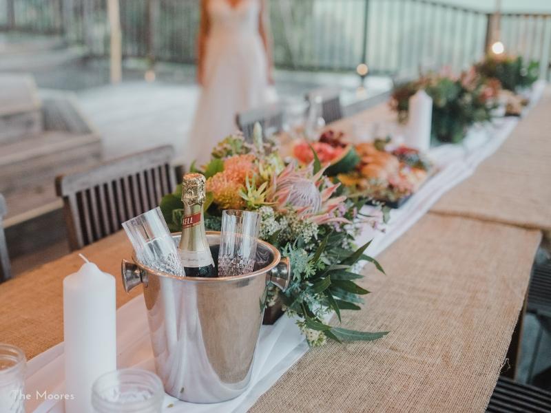 Friday Creek Retreat Coffs Harbour Wedding Venue