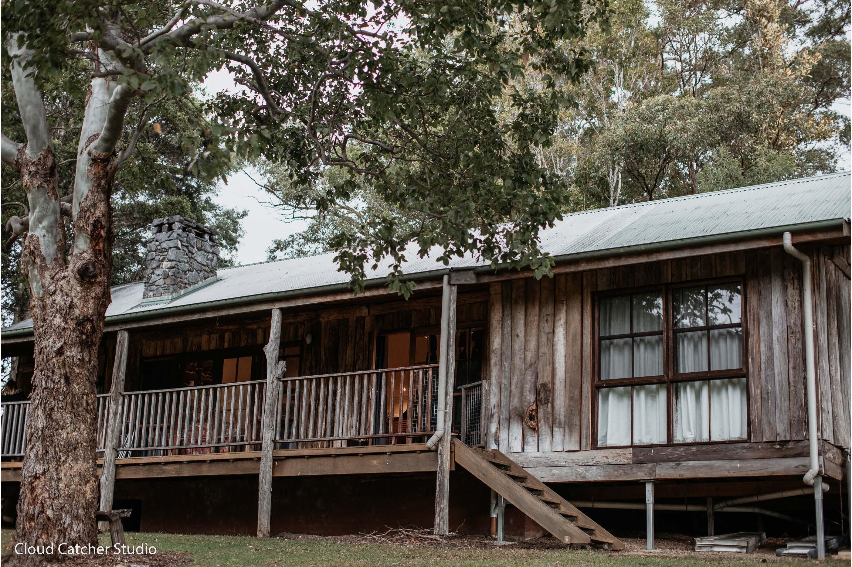 Friday Creek Retreat Romantic Cottages