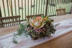 Friday Creek Retreat Romantic Florals