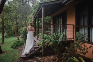 Friday Creek Retreat Peaceful elegant wedding venue