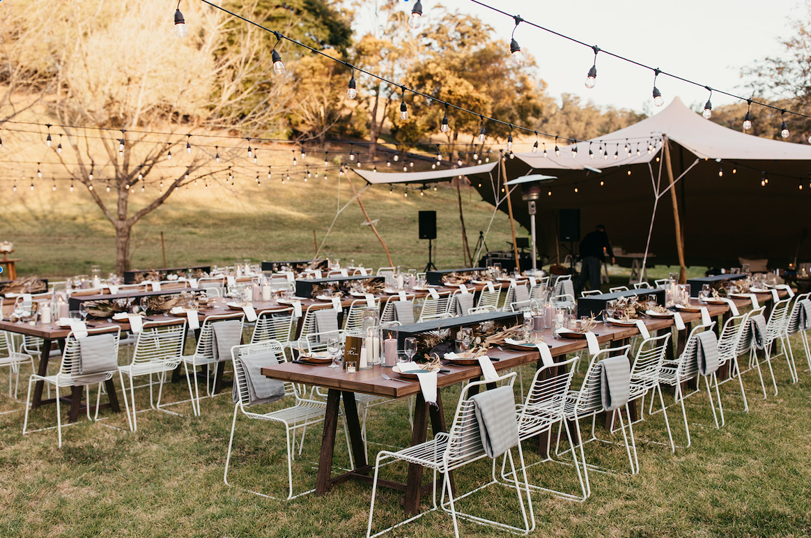 Coffs Harbour Rustic Wedding Venue