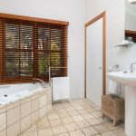 Full bath coffs harbour family accommodation