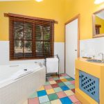 Relaxing spa bath Coffs Harbour Accommodation