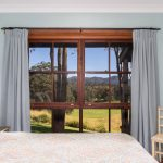 Orara Valley Views from Coffs Harbour Hinterland Cottage and Cabin