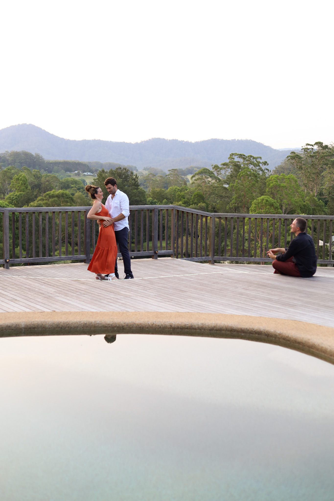 Coffs Harbour wedding dance lessons